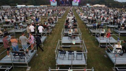 """Kortrijk krijgt tegen najaar coronaproof evenementenplein: """"We willen de cultuurspelers een perspectief bieden"""""""
