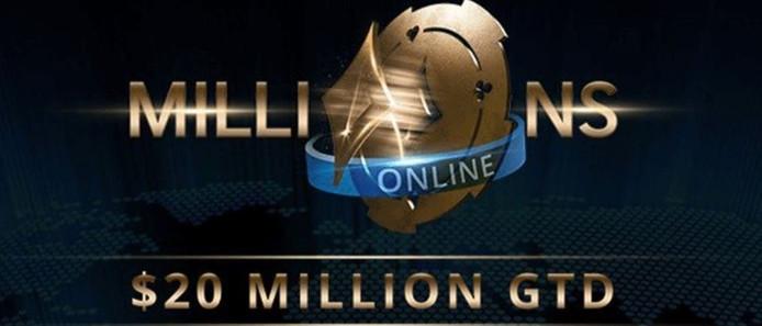 Het toernooi waar Pim het enorme bedrag wist te winnen, Partypoker Millions Online, gaat tot nu toe de boeken in als het toernooi met de grootste online prijzenpot ooit.