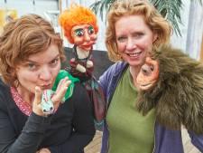 Hemelrijk heeft 25 jaar een eigen theater. 'Wij zijn het rustmomentje van de dag'