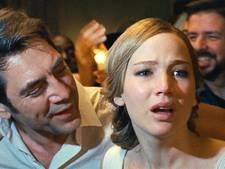 Jennifer Lawrence zorgt voor spiraal van angst, waanzin en horror