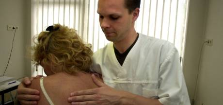 Osteopaten willen weer aan de slag: 'Je zult maar een kind hebben dat heel slecht slaapt'
