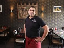 Knettervers brood en héél veel mezze bij Syrisch restaurant Yasmin Shaam