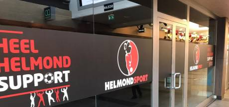 Helmond Sport opent een eigen winkel in de binnenstad: 'Zorgen voor reuring in de stad'
