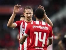 LIVE | PSV op bezoek bij Excelsior Maassluis in eerste ronde KNVB-beker