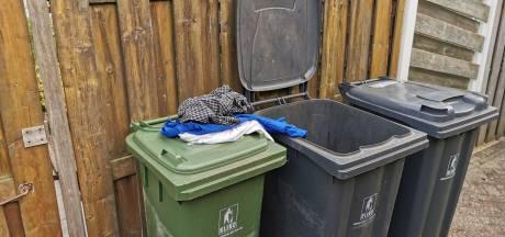 Man in badjas gezien? Politie Zutphen zoekt verdachten in opvallende kleding