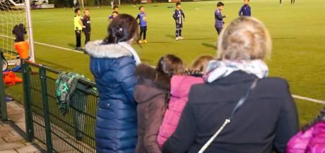 Eindhovense voetbalclub Wodan wil toch verder