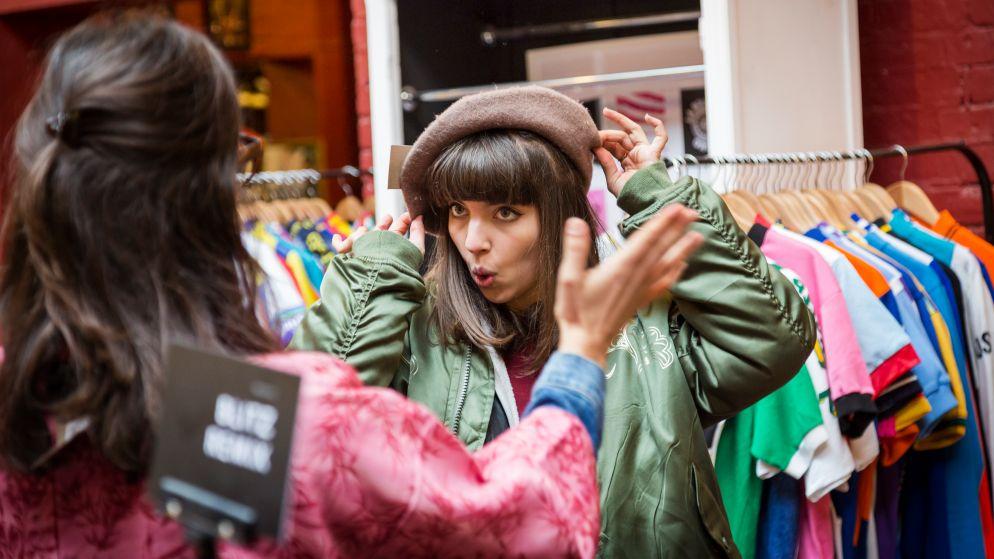 Dit weekend shop je bekende merken met korting in Antwerpen en Mechelen