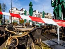 Drie Amsterdamse horecagelegenheden dicht vanwege coronabesmetting