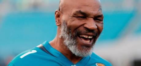 Topfitte Mike Tyson (54) wil met comeback afrekenen met zijn duistere verleden