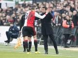 Van Bronckhorst: 'Klasse van Robin gaf de doorslag'
