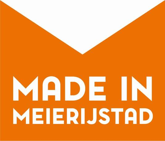 Het nieuwe logo