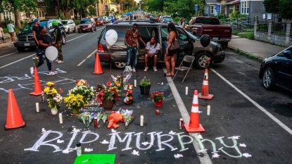 Dode en elf gewonden bij schietpartij in Minneapolis