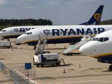 200 emplois au sein du personnel de cabine menacés chez Ryanair, le chiffre double