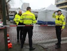 Voetganger zwaargewond na aanrijding bij parkeerdek winkelcentrum Mariahoeve