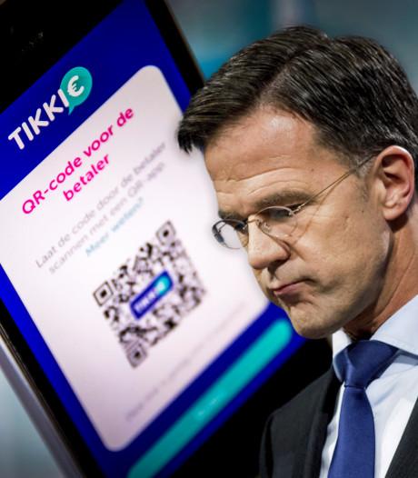 Youri (19) uit Houten boekt succes met tikkies naar Mark Rutte: petitie is al 25.000 keer ondertekend