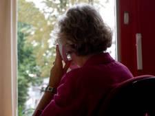 Luisterlijn Nijmegen kan drukte nauwelijks aan en zoekt extra oren