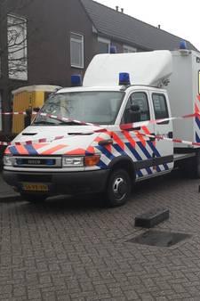 Politie schoot terug bij schietpartij in Winterswijk