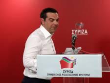 Vers des élections législatives anticipées en Grèce