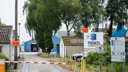 Morgen na 67 jaar laatste dag voor Trebos-Duferco Tildonk