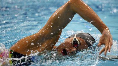 """Zwemclub De Valkaart organiseert al voor 37e keer """"Zwemfestijn van 1.001 meter"""""""