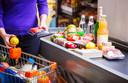 Supermarkten richten zich vaak op minder gezonde producten voor hun aanbiedingen.