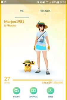 Pokémon GO-gekte leeft nog altijd: 'Het heeft echt een ommekeer gebracht in mijn leven'
