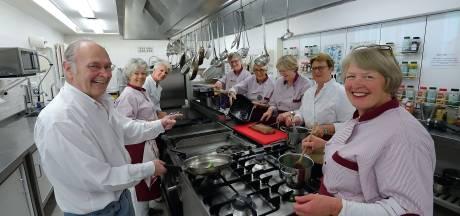 Cuisine Culinair in Oud Gastel: bovenal een gezellige kookclub