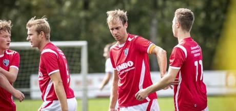 Hoog ledenaantal is geen garantie voor succes in het amateurvoetbal