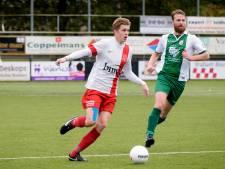 Jordy Maes verlaat Rood-Wit V voor SV Valkenswaard