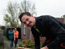 'Vrijwilligers zijn mooie, gedreven mensen'