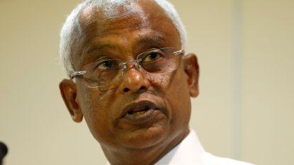 Pro-Chinese president Malediven moet het afleggen tegen oppositiekandidaat na vijf tumultueuze jaren