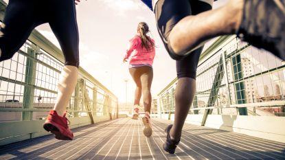 Met deze loopkleding zie je er zaterdag ook stijlvol uit op de Antwerp 10 Miles