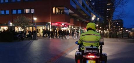 Overlast bij winkelcentrum Sophiapromenade afgenomen