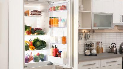 Handig! Zo verminder je het energieverbruik van je koelkast