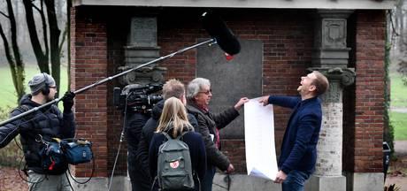 Liggen de roots van Armin van Buuren in oranjestad Buren?