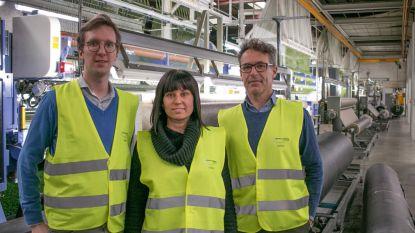 Anderstaligen naar job geleid in textielsector