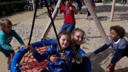 De Panne opent in Blauwe Distelweg speelplein voor alle kinderen, ook die met een beperking