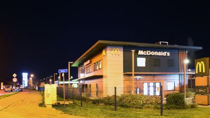 Celstraf van 10 maanden voor stelende werknemer van McDonald's