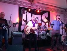 The Jibs met sixtiesmuziek op laatste dag Doesburgs evenement