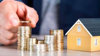 Prijs van vastgoed blijft stijgen