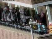 NCTV: concrete terreurdreiging met arrestaties geweken