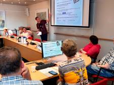 WMO-klankbordgroep: 'Gebruik heldere taal in plaats van abracadabra'