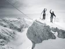 Katja Staartjes uit Okkenbroek: Bedwingen van hoogste bergen lijkt erg op het leiden van bedrijf