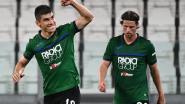 Ronaldo verijdelt stunt van Atalanta met twee penaltygoals nadat Malinovskyi heerlijk raak trof