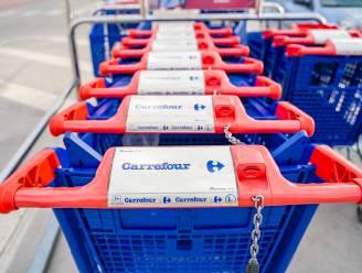Ook Carrefour sluit winkels tijdelijk uur vroeger op vrijdag