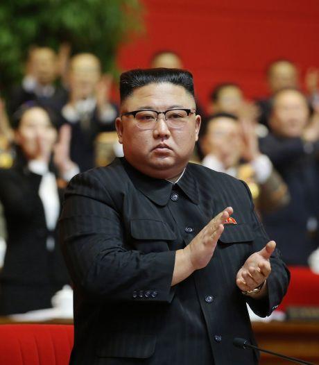 Kim Jong-un geeft zichzelf meer macht met nieuwe titel