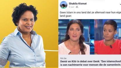 N-VA-kandidate moet zich excuseren voor post over islam