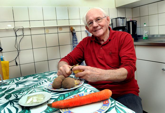 Henk van der Beek