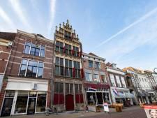 Het Gotisch Huis in Kampen: pand met potentie zonder urgentie