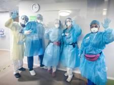 Laurentius Ziekenhuis in Roermond betaalt zorgbonus alvast uit